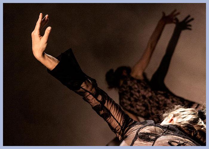 Αέναος Χορός - Ντούο ΙΙ